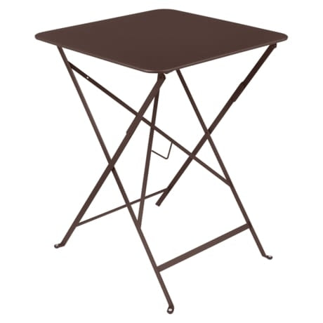 Bistro Square Table 57 x 57 cm