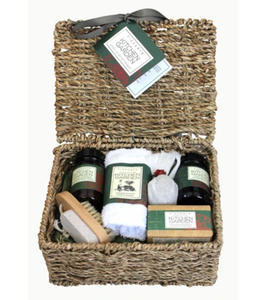 Kitchen Garden After the Day Gift Basket Assortment