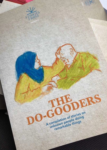 The Do-gooders