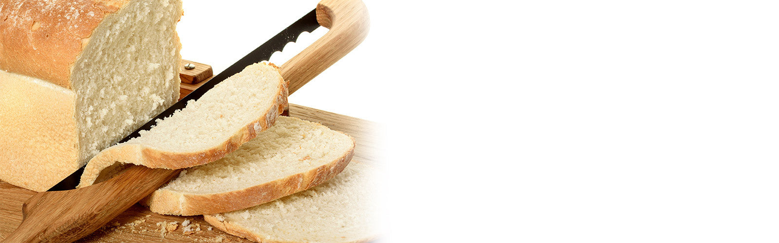 cleverly crafted bread boards and fiddle bow bread knives