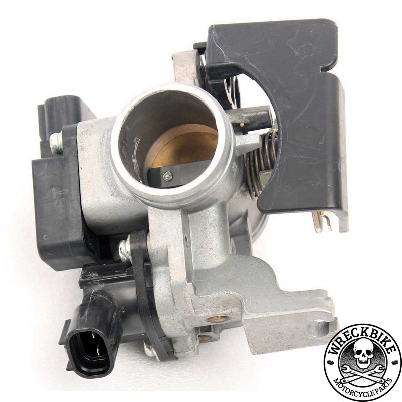 5D7E37500100 YAMAHA THROTTLE BODY
