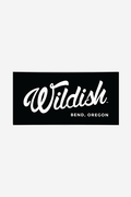 Wildish Bumper Sticker