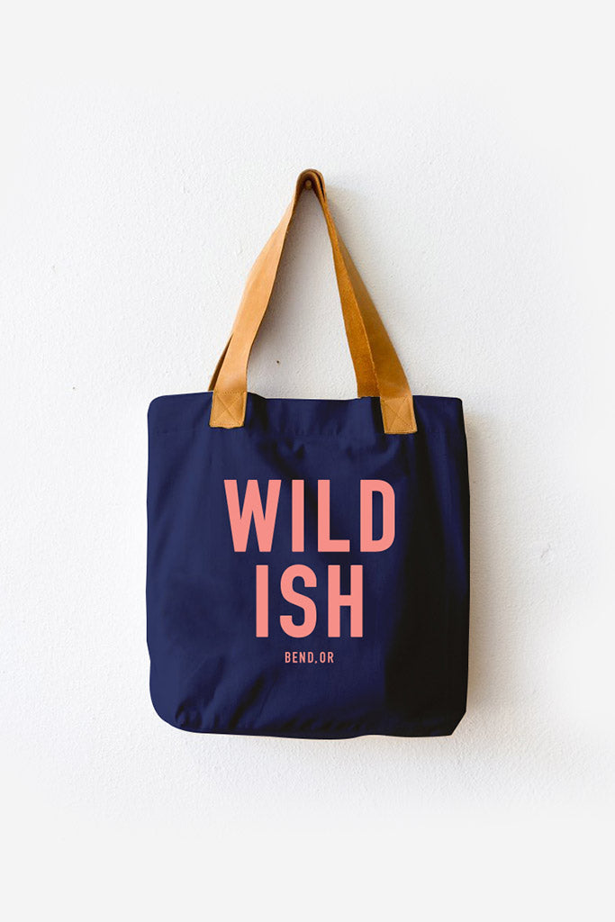 fde2e73fd1 Wildish s One Good Tote - Supporting two great causes