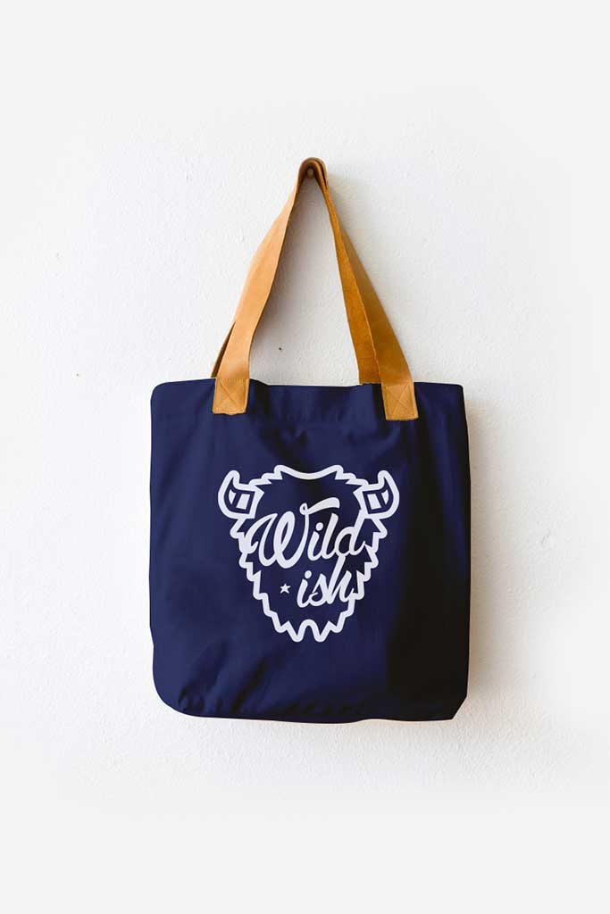 wildish-one-good-tote-handmade-signed-blue-buffalo