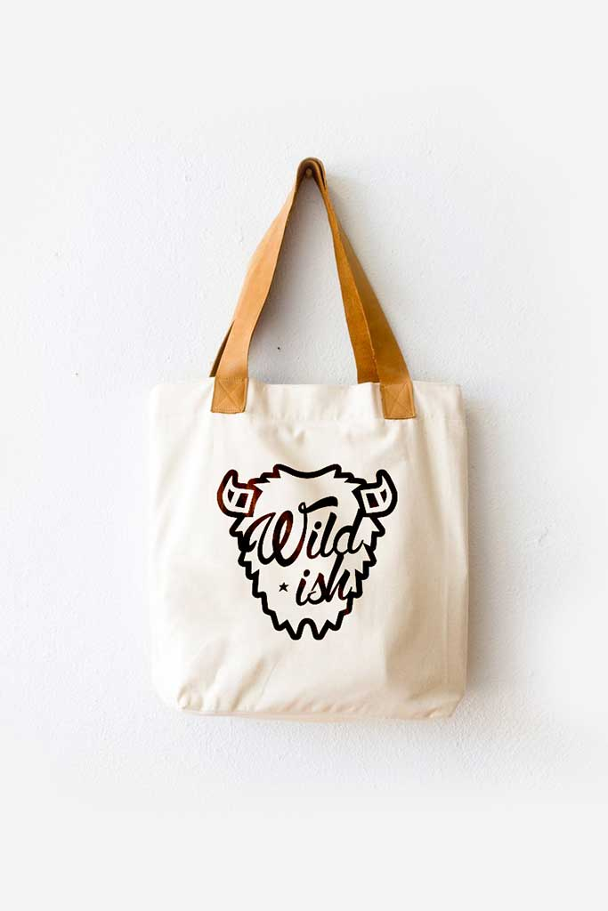 wildish-one-good-tote-handmade-signed-natural-buffalo