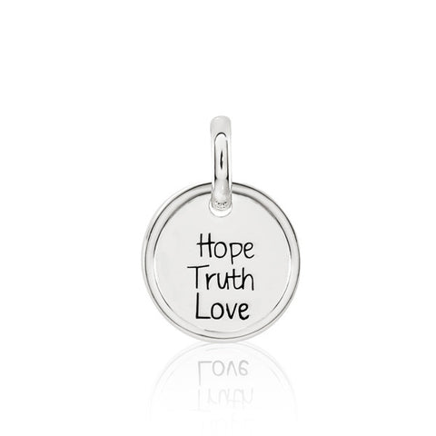 Love Truth Hope