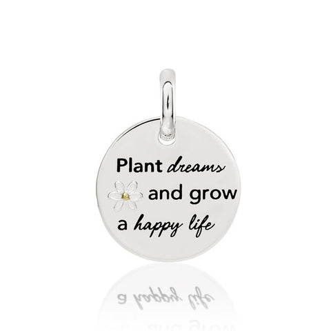 Plant Dreams And Grow A Happy Life