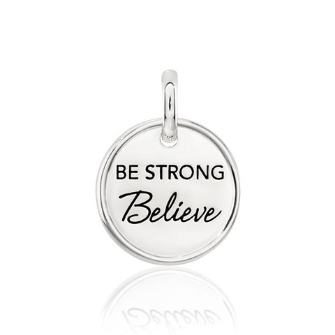 Be Strong Believe