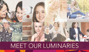 Meet Our Luminaries