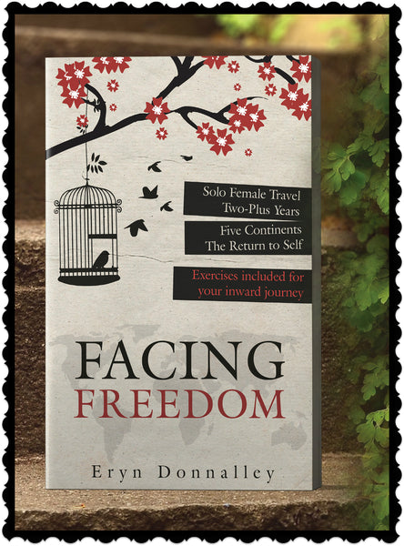 Facing Freedom The Book