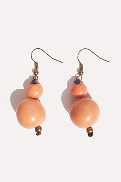 acai pambil earrings