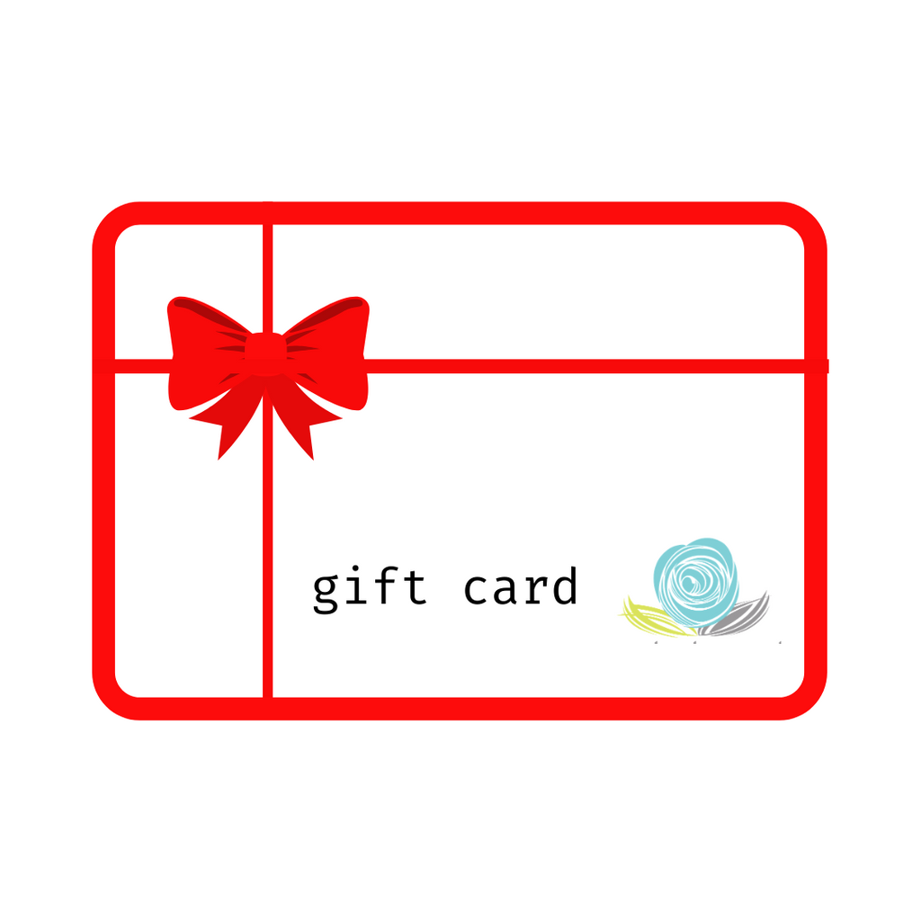one little world gift card
