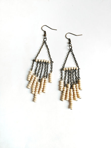 nyange earrings
