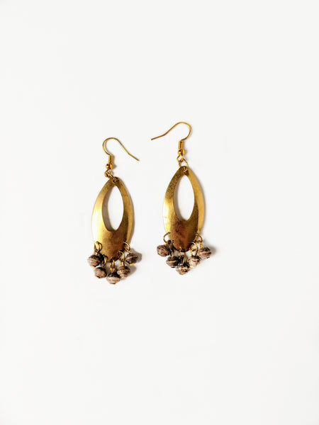 favour earrings