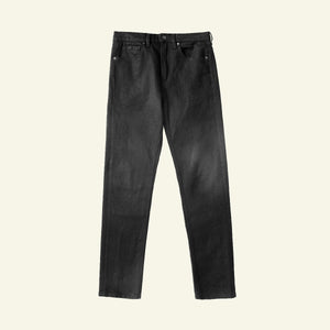 Women's Custom Denim — Coal