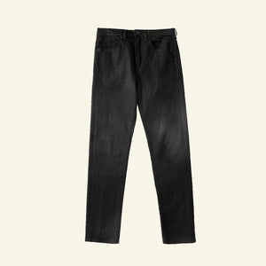 Men's Denim — Coal