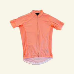 Men's Summer Weight Jersey — Team Fit — Salmon
