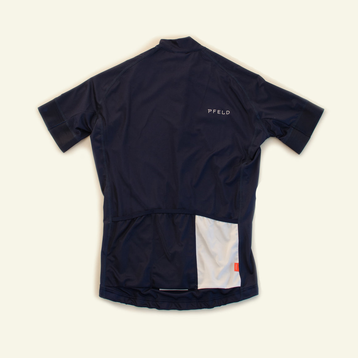 Women's Essential Jersey — Team Fit — Navy