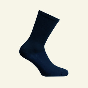 "Essential 5"" Sock — Coolmax — Dark Indigo"
