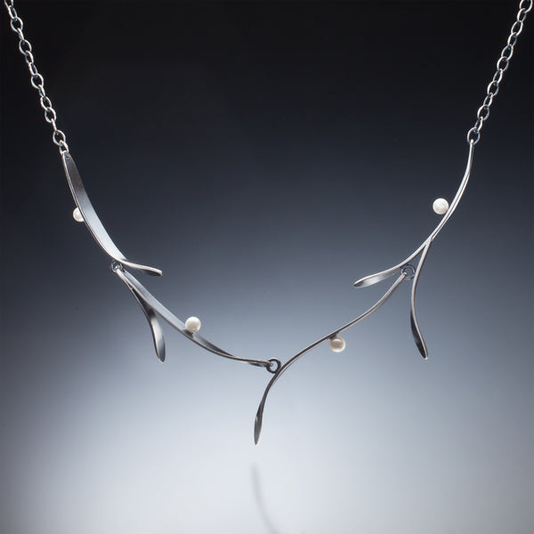 Branch Necklace - Kinzig Design Studios