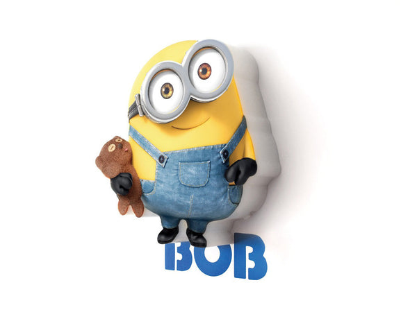 Lámpara 3D Funny Light Mini Bob Minion