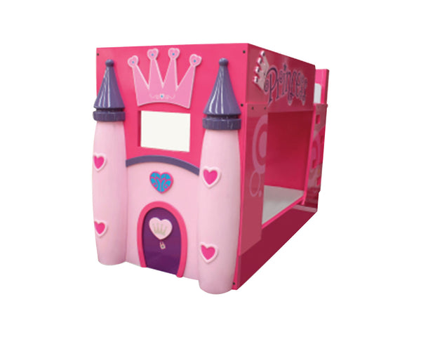 Cama Infantil Dreams Castle