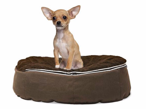 Cama para Mascota Freedom Mini Puppy Confort