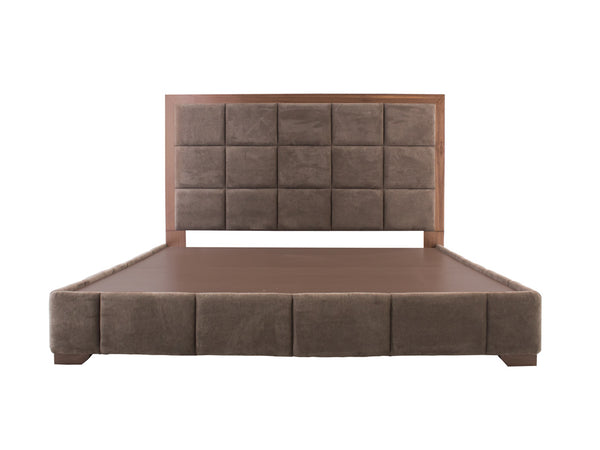 Cama Elegante King Size Kontempo RC-15