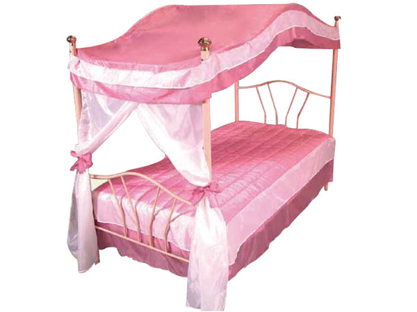 Cama Tubular Kitcheff Day-Night  Princess