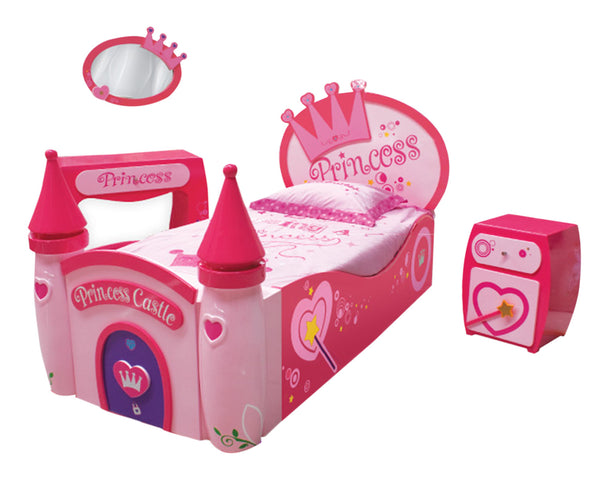 Cama Infantil Dreams Little Princess