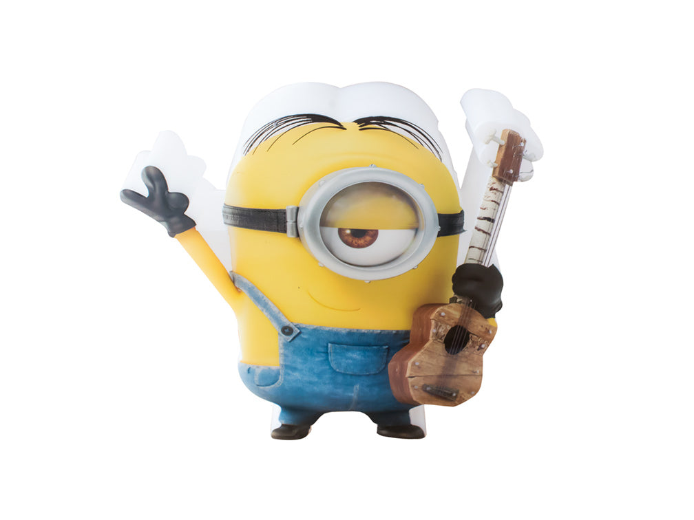 Lámpara Infantil Funny Light Minion