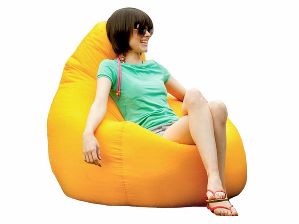Sillón Puff Freedom Chill Confort