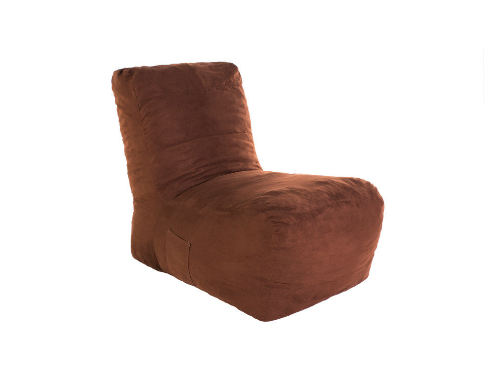 Sillón Puff Café Lounge Freedom Only Confort