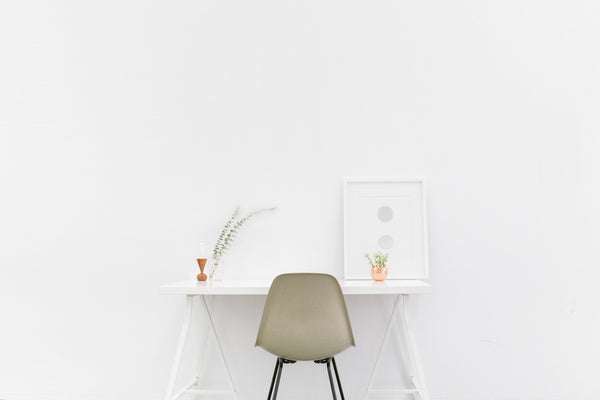 Thoughts on Minimalism - Living Free and Simple