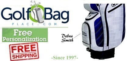 The Golf Bag Place