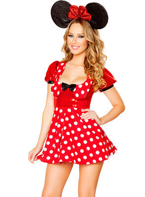 Cutesy Minnie