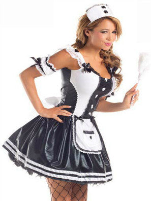 Missy French Maid
