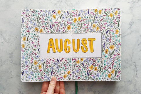 Pages 1-2 Monthly Cover Page