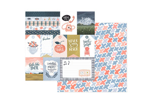 Twilight Scrapbook Paper Collection
