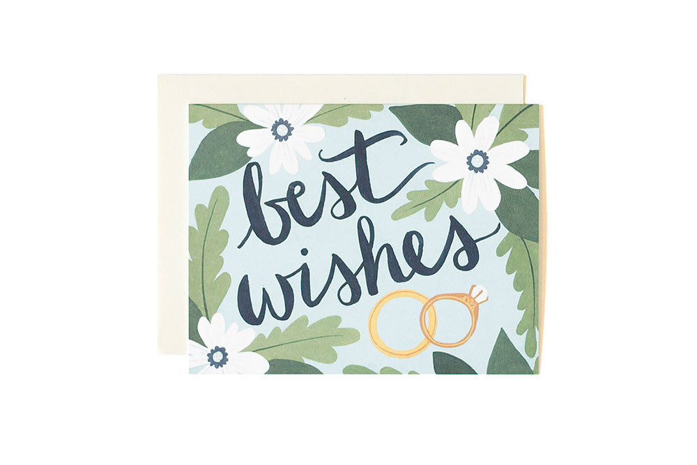 Wedding Card Wishes.Best Wishes Wedding 1canoe2