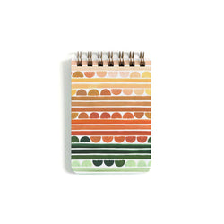 Sienna Hills Notebook