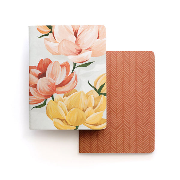 Petaluma Slim Notebook Set