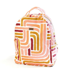 Sunset Stripe Backpack