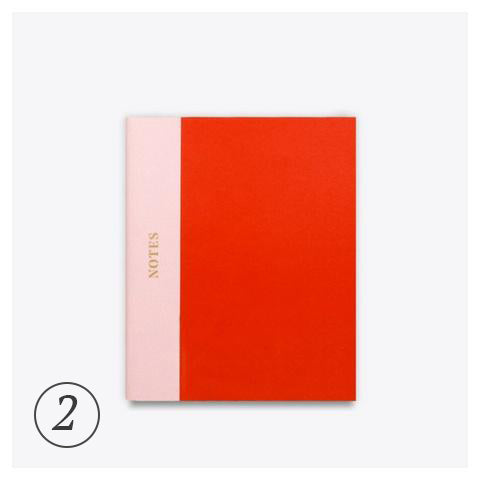 Wit & Delight Notebooks