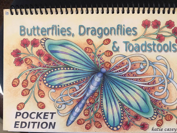 butterflies, dragonflies and toadstools (small)