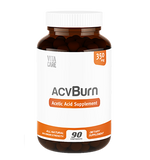 ACV Burn - Fast Apple Cider Vinegar Weight Loss Formula