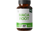 Pure Maca Root