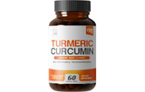 Turmeric Root Extract (95% Circuminoids with BioPerine)