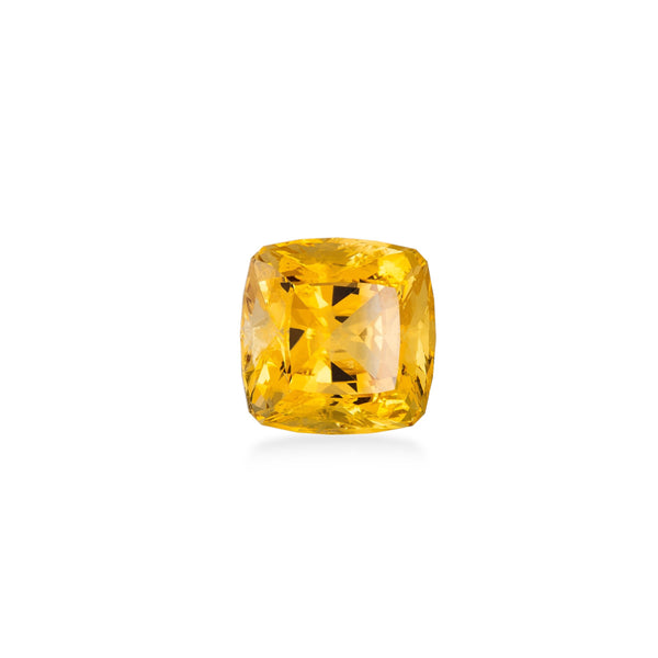 SDG-B36: Beryl Faceted Gemstone