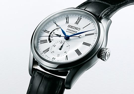 The Craftsmanship behind the Seiko's Enamel Dials